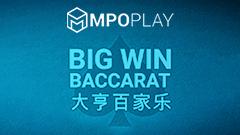 MPOPLAY BIG WIN BACCARAT